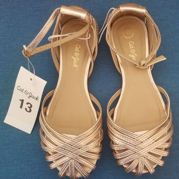 1d8c87d6034b Cat & jack Shoes   Brand New Sandals   Poshmark